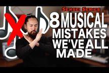 Biznes Muzyczny / Music Industry / Niezależny Muzyk