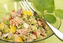 Entrée / salade / soupe