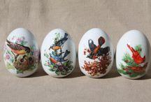 Good Eggs / by Lynn Loper-Sakers