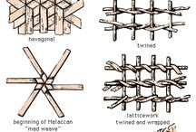 Weaving patterns