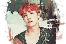 Jung Hoseok Photocards
