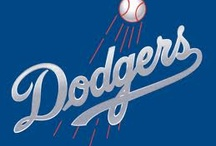 Los Angeles Dodgers  / by Concert & Event Tickets