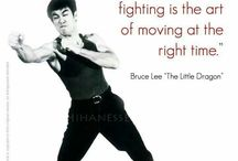The best fighter martial  arts,Bruce Lee