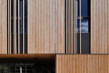 ARCHITECTURE: Fasade
