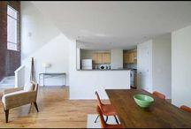 Dreaming of a loft apartment