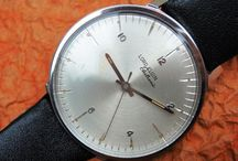 electric watches 2 - Elgin