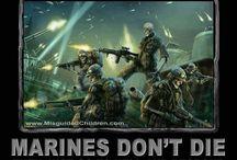 Military Humor