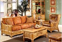 Florida Room Furniture / Create your Florida room in any home.