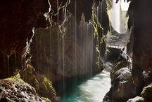 Places to visit-Spain