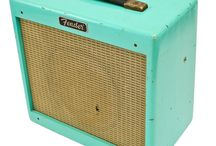 Combo's Family Amps