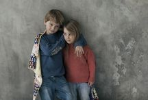 Ilaria+Manefa Kids /  Our new kids collection! Soft, bright, absolutely organic clean  #kids #ecofriendly #clothes #knits #organic #wool #hats #kidsclothes