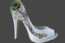 Shoes / by Gina Yetman