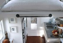 Home Deco and Places / by AleMcAllister Pinkpop