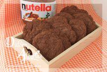 Recetas blog Dulces Alegrías / Recetas que están publicadas en mi blog www.dulcesalegrias.es