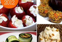 Healthy Snack Recipes / by Misty Kearns, CEO of Me®