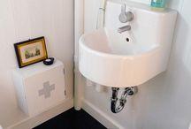 Pink Bathroom Redesign