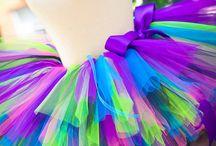 tutu sukne