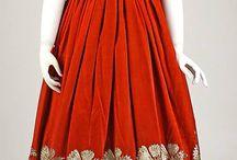 1810-1820 dresses