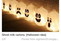 Halloween / by Julie Davis