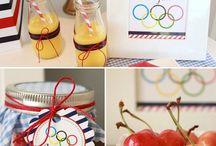 2012 Olympics / by Jo h