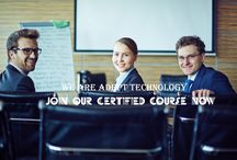 Adept Technology Pvt Ltd / Adept Technology pvt ltd- Experts in IT education training individuals and organizations on certification courses with real time experts as instructors.