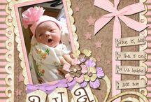 audreys babybook