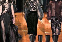 Total Look by Zoya / Idee, spunti e fashion tips per un look in stile Zoya