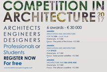 2017 - Jacques Rougerie Foundation - International competition in architecture