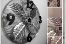 Idées d'horloge