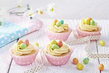 Wielkanocne wypieki / by Kasia Moje Ciasto
