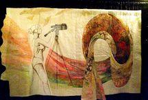 Quilts/Houston Quilt Show