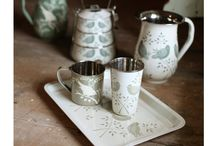 Perfect Gifts for Christmas / Beautiful and stylish home Christmas gifts