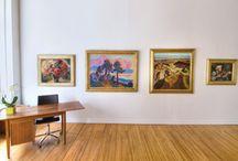 Noteworthy Art Exhibitions