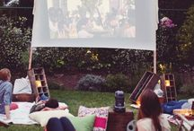 Event ideas - outdoor