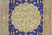 Inspired by Islamic Gardens