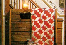 Quilts / by Brenda Gauze