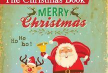 Het Naturino Kerstboek / Vier de Kerst met Naturino