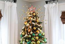 Christmas tree / by Leslie Graham