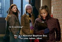 The best of the Gilmore Girls