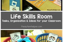 life skills lesson ideas