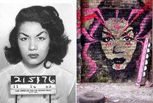 Street Artist: Stinkfish