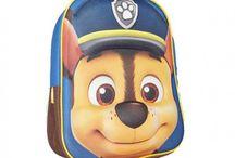 Mochilas para niños / Espectaculares mochilas para niños a precios increíbles.