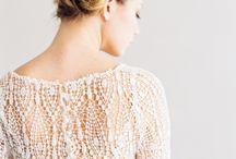 boho bridal. / by Jenny Wirt