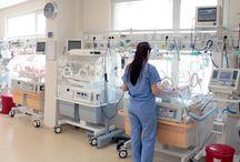Yeni Doğan Bebek Ünitemiz / Yeni Doğan Bebek Ünitemiz Uzman Hekim ve Hemşireleriyle 7/24 hizmetinizde...