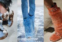 Ayakkabı Modelleri / En Yeni Ayakkabı Modelleri - Ayakkabı Trendleri  İlk Bahar / Yaz Ayakkabı trendleri  - Son Bahar / Kış Ayakkabı Trendleri