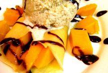 Favorite Foods of Summer / Yaz yiyecekleri...