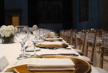 Spaces and Settings / Each of the incredible events hosted by the Nelson-Atkins is uniquely designed and planned to perfection by our dedicated special events staff. Your day is special, and we invite you to look to us for inspiration and start your planning here.