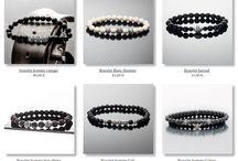 Bijoux homme / Sélection de bijoux et accessoires pour hommes tendances