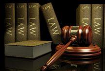 Law / Nikole West's Company