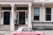 Cars. Cars. Cars. / by Maddie Halder